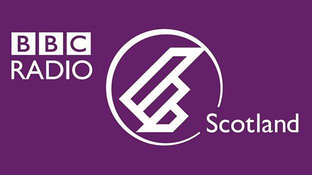 In the Press: Interview on BBC Radio Scotland