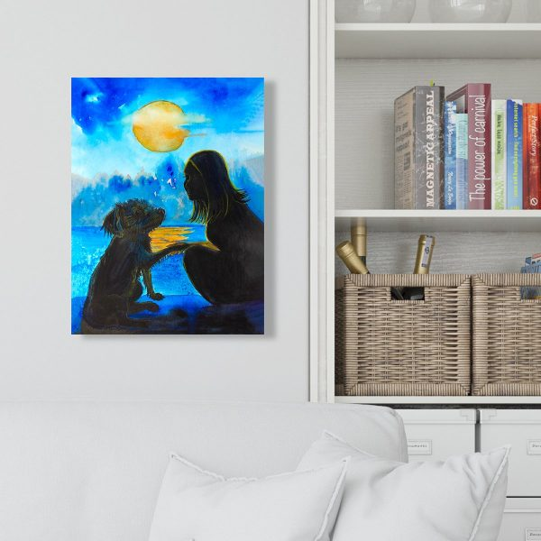 Canvas Print Examples