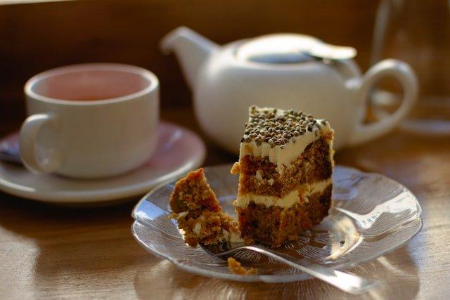 Fundraising Ideas - Afternoon Tea