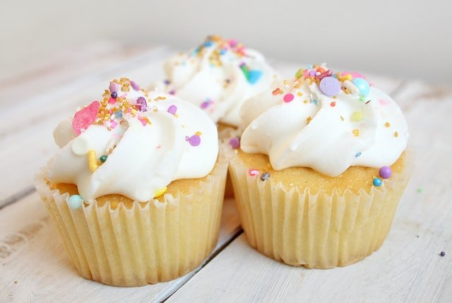 Fundraising Ideas - Challenge your friends at work to a bake-off competition